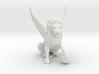 London Viaduct Lion 3d printed