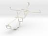 Controller mount for Xbox One & BlackBerry Porsche 3d printed