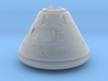 Orion Crew Module (CM) 1:144 3d printed