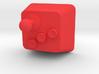 Arcade Controller Cherry MX Keycap 3d printed