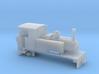 "WHR Ltd. Bagnall 3050 ""Gelert"" (009 Scale) 3d printed"