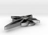 CE Cross III Upload To Shapeway 3d printed