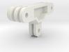Custom 3 Headed Adapter 3d printed