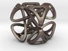 Pendant Cubic 3d printed