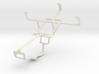 Controller mount for Xbox One & NIU NiutekQ N108 3d printed