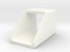 H0 Box Culvert Headwall (size 2) 3d printed