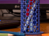 NanoTube Pen Holder 3d printed Pen Holder NanoCarbon / NanoTube