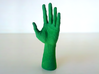 Human Hand 3d printed 3D Printed Zombie Hand