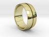Keller Ring 3d printed