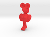 MICHAEL MOUSE 3d printed