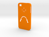 Mikey Case (iPhone 4S) 3d printed