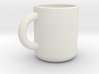 Cup A 3d printed