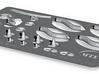 SA-6 Gainful Parts 0206 2015f 3d printed