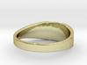 SELESNYA RING 3d printed