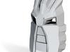 MoL Dormant Mask Model Updated - Large 3d printed