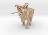 Kosmoceratops 1/72 Krentz 3d printed