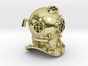 Diving Helmet 3d printed