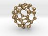 0042 Fullerene c36-14 d2d 3d printed