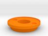 IGOR Dual Circle Barrel Tip With Lip 3d printed
