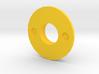 IGOR Dual Circles Barrel Tip Without Lip 3d printed