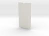 Trapdoor compatible to Amiga 500 (rev. 001) 3d printed