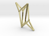 YOUNIVERSAL 4Y, Pendant 3d printed