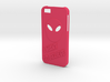 Iphone 5/5s Case Alien 3d printed