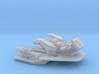 MILLENNIUM CABIN SEATS CONSOLE FLOOR MPC/ERTL 3d printed