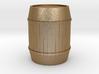 Barrel 3d printed