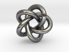 5 Infinity Knot 3d printed