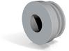 MGA Stroke Tube End Cap 3d printed