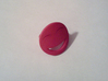 Smile/Laughing Ring Size 4, 14.9 mm 3d printed Pink Strong & Flexible Polished