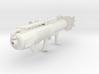 Batzooka  3d printed