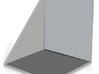 3x3x3 Package Display Mount 3d printed