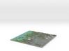 Terrafab generated model Wed Feb 04 2015 21:39:30  3d printed