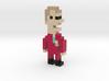 MST3K Joel iotacon 3d printed