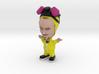 Hey Mr. White I'm a Blowfish! 3d printed