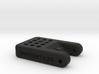 Imprenta3D Mistral mast track pedal raceboard 3d printed