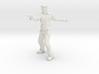 AppFX Policeman 3d printed