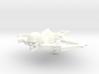 Skull Crossbow 3d printed