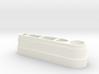 Zaccaria Flipper Replacement 3d printed