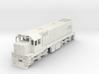 1:64 DBR Class 3d printed