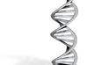 DNA schematic 20cm 3d printed