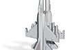 1/600 JF-17 Thunder (WSF,x2) 3d printed