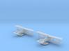 Albatros C.X 3d printed