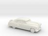 1/87 1951 Pontiac Chieftan Sedan 3d printed
