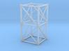 'N Scale' - 10'x10'x20' Tower 3d printed