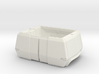 1967 Peoplemover Chassis 1:36 3d printed