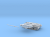 AMX-30-barcaza+torre+cañón 3d printed