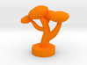 Bubble tree 3d printed